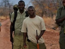 55 arrested in Malawi poaching sting