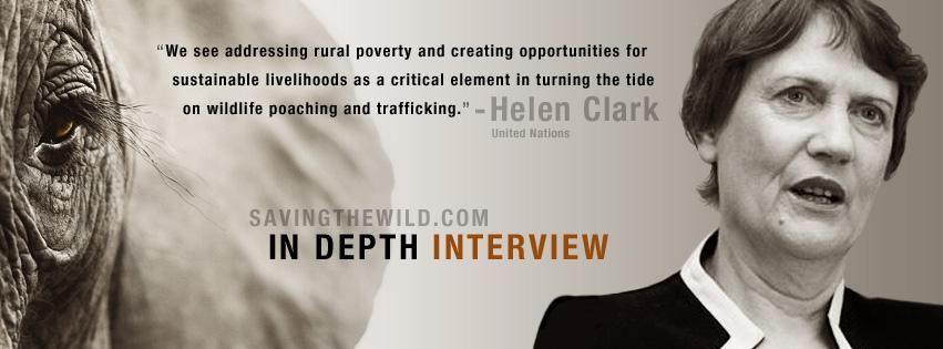 Helen Clark - United Nations