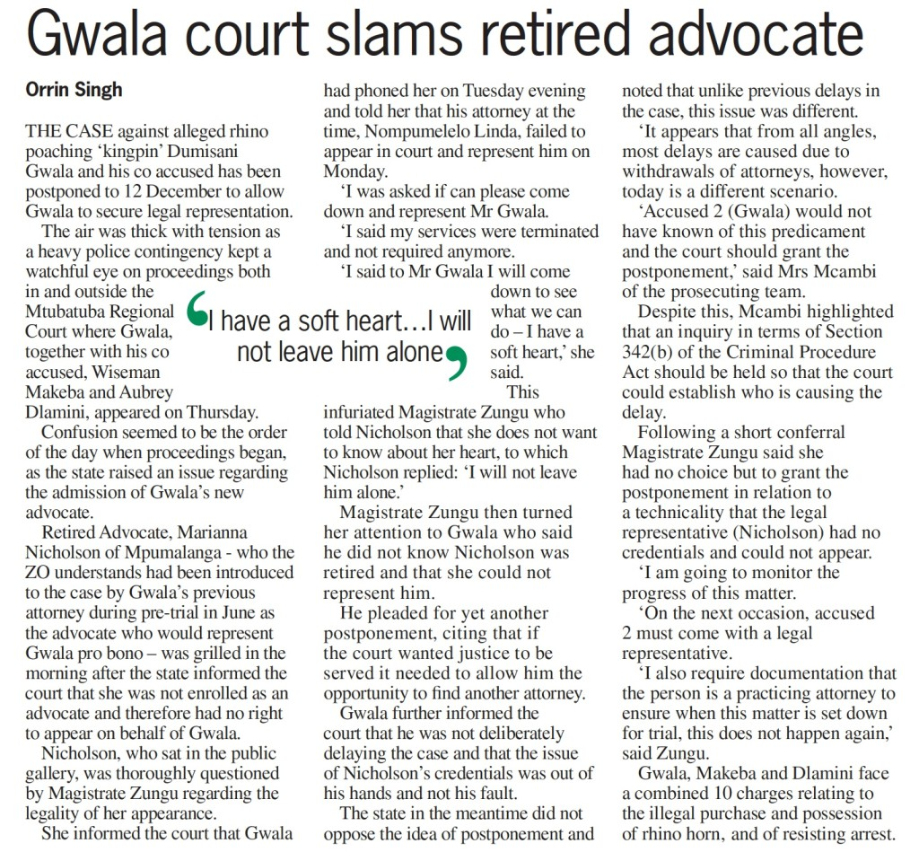 zo-gwala-court-slams-retired-advocate-3-december-2018